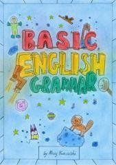 Basic English Grammar Maciej Kwieciński