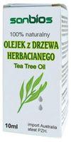Olejek z drzewa herbacianego grzybica,rany Brat_pl