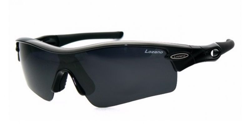 Okulary lozano lz-108 wymienne szkła polaryzacja zdjęcie 3