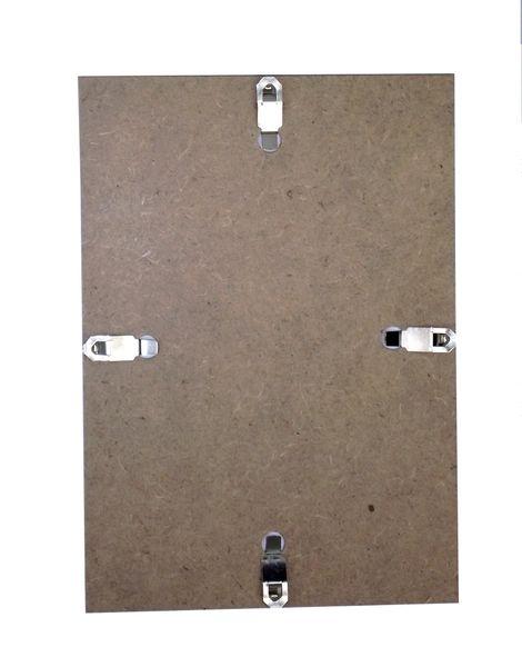 Antyrama A4 plexi 21x29,7cm; 21x30 cm ECO Antyramy zdjęcie 2