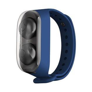 Remax słuchawki wristband wireless earbuds TWS-15 tarnish blue