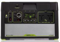 Goal Zero Yeti 1000 Lithium (230V) przenośna stacja energii Li-ion NMC