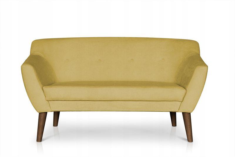 Stylowa sofa Bergen Bergamo różne kolory nowość zdjęcie 8