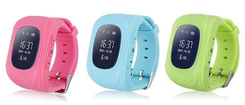 SmartWatch dla dzieci zegarek G36 z lokalizatorem GSM SIM T189 na Arena.pl