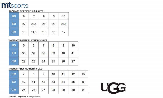 Buty UGG Neumel Unlined Leather 1020369-CHE - 40 zdjęcie 12