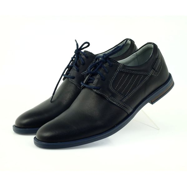 Riko buty męskie półbuty casualowe 819 r.40 zdjęcie 5