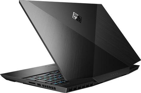 HP OMEN 15 FullHD IPS 300Hz Intel Core i7-10750H 6-rdzeni 32GB 1TB SSD NVMe NVIDIA GeForce RTX 2070 Super 8GB Windows 10