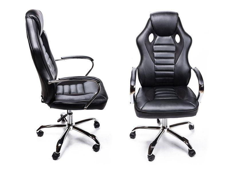 Fotel Biurowy Major Krzesło Obrotowe Biurowe Arenapl