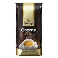 Dallmayr Crema d'Oro 1 kg kawa ziarnista