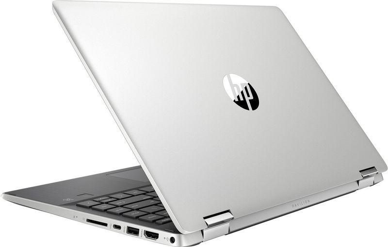 HP Pavilion 14 x360 i5-10210U SSD+HDD MX130 Pen zdjęcie 3