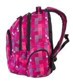 Plecak młodzieżowy COOLPACK szkolny + GRATIS 60738