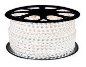 Taśma LED wąż 230V 2835 bez zasilacza 6W ZIMNA