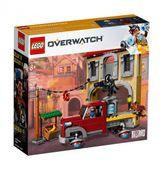 LEGO OVERWATCH 75972 Dorado - pojedynek