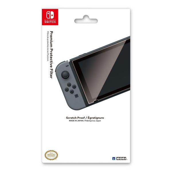 Screen Protective Filter for Nintendo (SWITCH) zdjęcie 1
