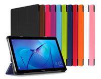 Etui Luxury na Huawei Mediapad T3 10 9.6' szkło rysik AGS-W09 AGS-L09