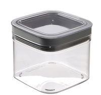 Pojemnik Na Artykuły Sypkie Suche Dry Cube 0,8l Curver