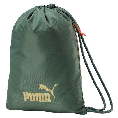 Worek na buty Puma WMN Core Gym Sack Seasonal plecak treningowy sportowy univ