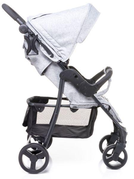 Wózek spacerowy 4baby Rapid regulowane oparcie 2019 zdjęcie 10