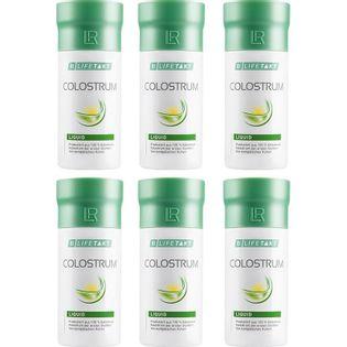 LR Lifetakt Colostrum Liquid Direct 6pak