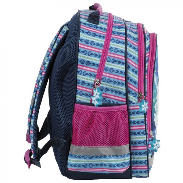 Plecak szkolny Kraina Lodu FROZEN (PL15BKL25) zdjęcie 3