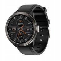 Smartwatch Puls Ciśnienie Temperatura Natlenienie