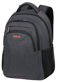 Plecak American Tourister At Work 15.6 Szaro-Pomarańczowy 33G28002