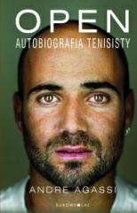 Open. Autobiografia tenisisty twarda Andre Agassi