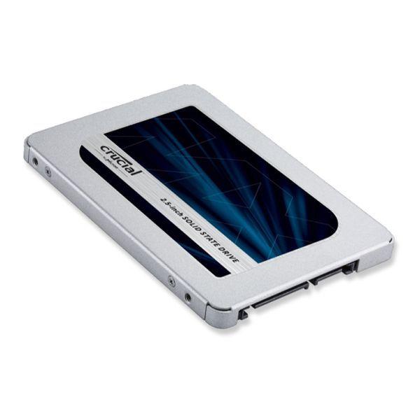 """Dysk Twardy Crucial CT500MX500SSD1 500 GB SSD 2.5"""" SATA III zdjęcie 2"""