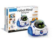 ROBOT MIND DESIGNER PROGRAMOWALNY EDU CLEMENTONI