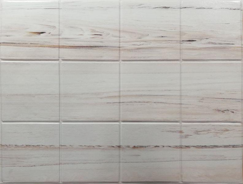 Okładzina ścienna Dekoracyjne Panele ścienne Pcv 3d Kafle 09