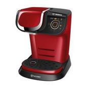 Ekspres do kawy Bosch Tassimo My Way TAS6003 Czerwone