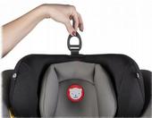 Lionelo fotelik samochodowy Bastiaan Grey 0-36kg wysyłka kurierem 0zł zdjęcie 9