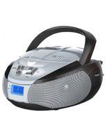 Radioodtwarzacz Vivax FM/AM Radio/USB/SD/ CD,USB MP3,AUX, Czarny
