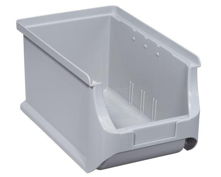 Pojemnik magazynowy szary - 150x235x125 mm na Arena.pl