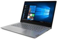 Lenovo Thinkbook 14-Iil 14/8Gb/i5-1035G1/ssd256Gb/intel Uhd Graphics/w10H/szaro-Czarny