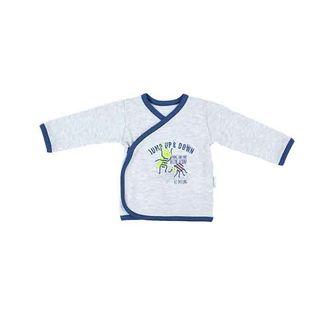 """Koszulka niemowlęca """"Worms Research"""" Nicol 161005,"""