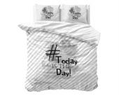 Pościel holenderska Sleeptime Today Is The Day 200x220