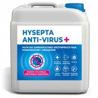 Hysepta Antywirus Środek dezynfekujący