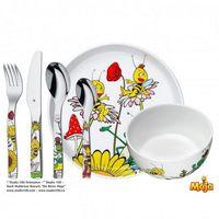 Zestaw śniadaniowy dla dzieci Pszczółka Maja 6 el. WMF