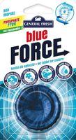 GENERAL FRESH FORCE Blue Morska 40g - kostka do spłuczki WC