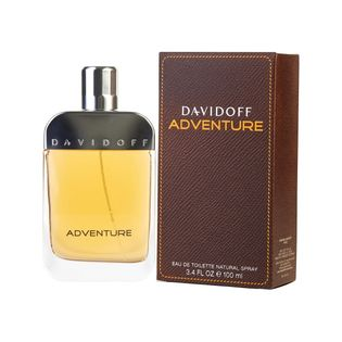 DAVIDOFF ADVENTURE EDT folia 100 ml