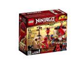 LEGO NINJAGO Szkolenie w klasztorze 70680