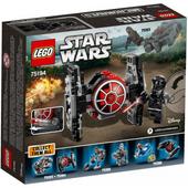 Klocki LEGO 75194 Star Wars Myśliwiec TIE Najwyższ test