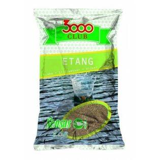 Sensas 3000 Club ETANG 1kg
