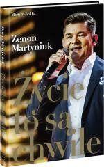 Życie to są chwile Zenon Martyniuk, Martyna Rokita