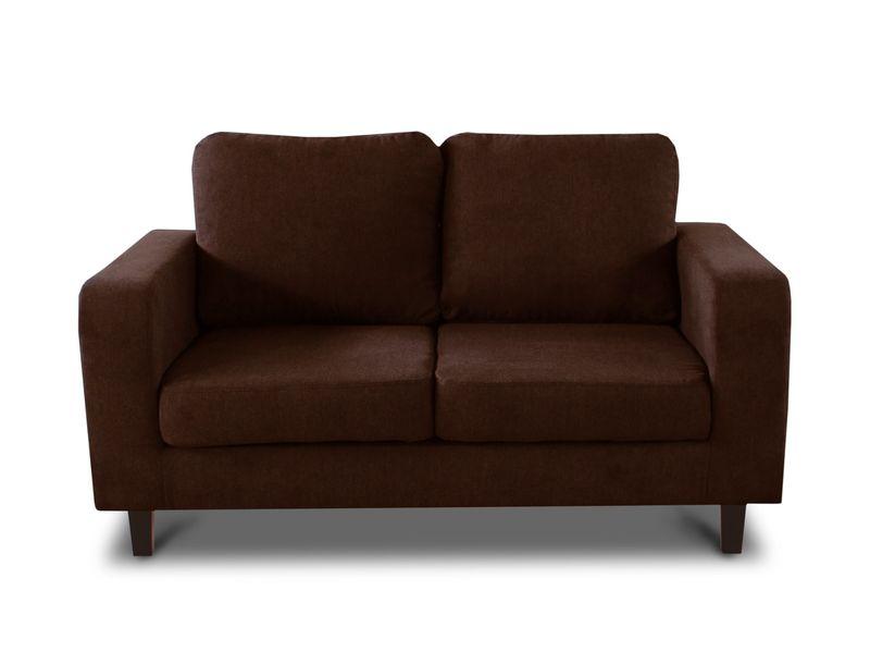 Sofa Kera 2os. kanapa w stylu skandynawskim, wersalka, tapczan zdjęcie 2