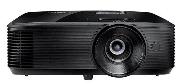 Projektor DLP OPTOMA HD28e 1080p 3800 ANSI 30 000:1