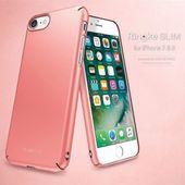 Ringke Slim iPhone 7/8 różowo-złoty /rose gold SLAP0007 zdjęcie 2