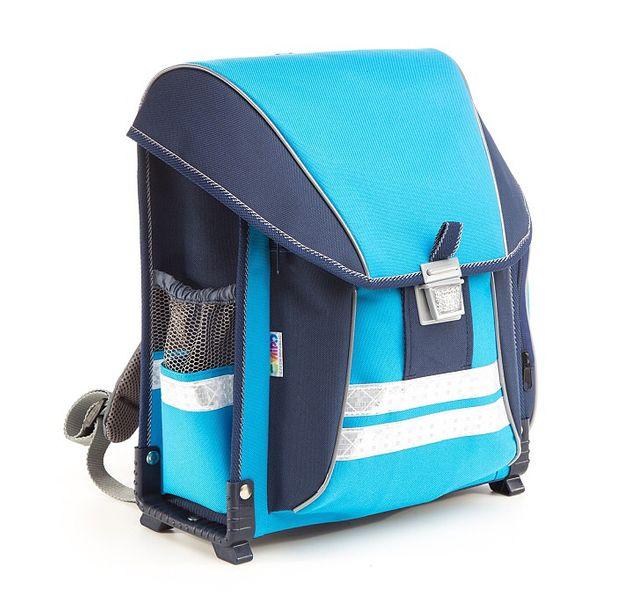 bc1c3d5dc792d Plecak szkolny firmy EMIPO w zestawie tornister Galaxy +piórnik+worek  zdjęcie 3