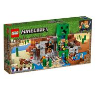 LEGO Minecraft - Kopalnia Creeperów 21155